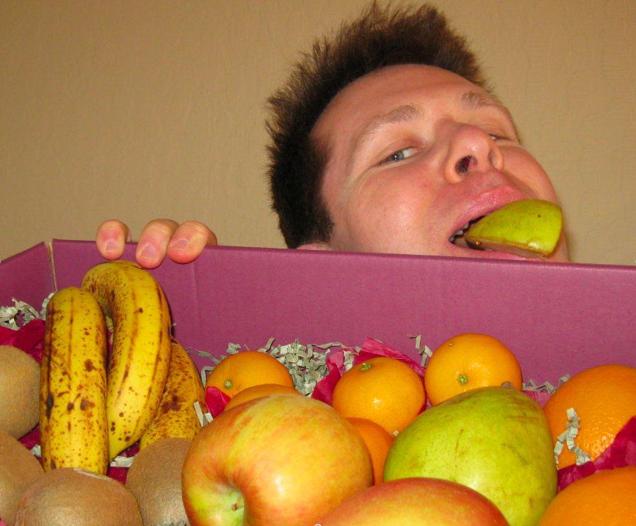FruitFromDana